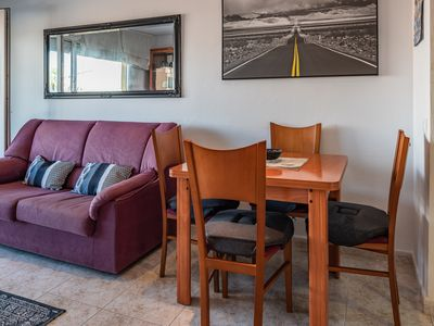 Photo for Josep Bas apartment, Downtown for 4 people