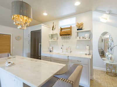 Photo for NEW LISTING! Executive Luxury Monthly Studio Rental (Fully Furnished)