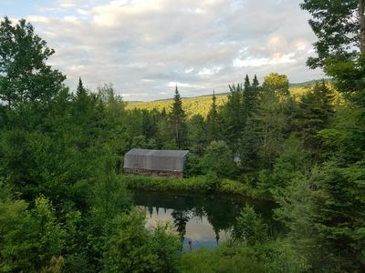 Photo for 3BR House Vacation Rental in Morgan, Vermont