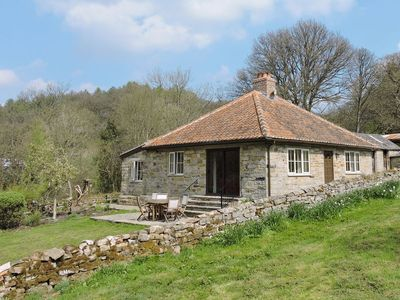 Photo for 3 bedroom property in Rosedale Abbey. Pet friendly.