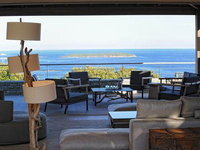 Photo for Superb property in one of the greatest Beach of Corsica Island