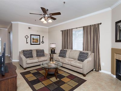 Photo for Something Borrowed - three bedroom / two bathroom ground level condo