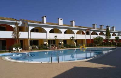Photo for Holiday Apartment - 5 people, 45m² living space, 1 bedroom, Cabel TV, air conditioner, TV