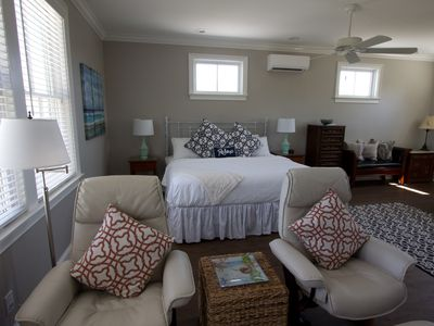Photo for 1BR Cottage Vacation Rental in St Helena Island, South Carolina
