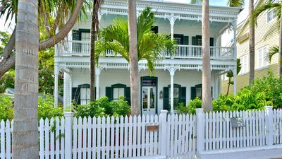 Classic Key West Estate