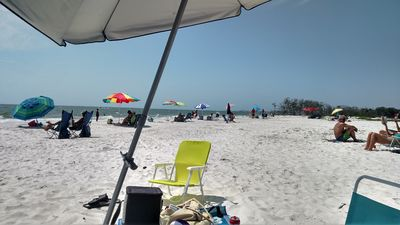 Photo for Fort Myers Condo on the Beach