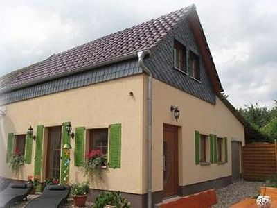 Photo for Holiday house Löwenberger Land for 2 - 4 persons with 2 bedrooms - Holiday house
