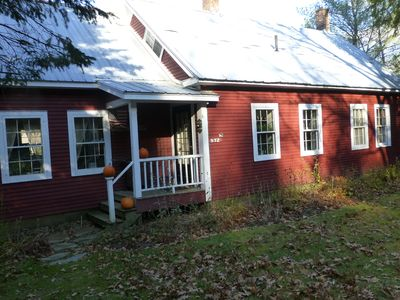 Photo for Charming Old Farmhouse, Privacy, House With Character