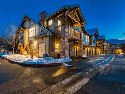 Photo for NEW and Open for SUNDANCE! Olympic Park, Woodward Park City-Ski, Shop, and Play - by PADZU