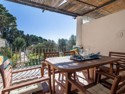 Photo for Exclusive Apartment Pesca to rent in Capri (Italy) by My Rental Homes