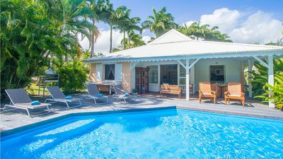 Photo for 3BR House Vacation Rental in SAINTE ROSE, GUADELOUPE