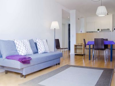 Photo for Premium Central Lisbon Apartment