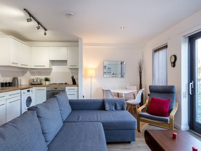 Photo for Stylish Stays – Mackintosh Lane