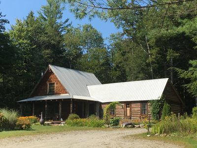 Photo for Unique Vermont Hideaway (close proximity Stratton, Bromley, VT Country Store)