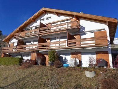 Photo for Apartment Fouchillau in Crans-Montana - 4 persons, 1 bedrooms