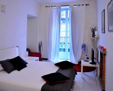 Photo for San Secondo apartment, in the heart of the Crocetta district