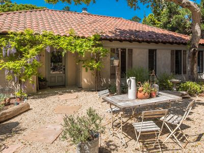 Photo for 3752 Colibri by the Sea - Beautiful French Country Home