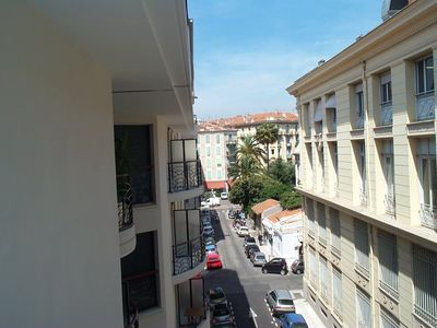 Photo for PALAIS LIBERTE III  AP2061 - Apartment for 4 people in Nice