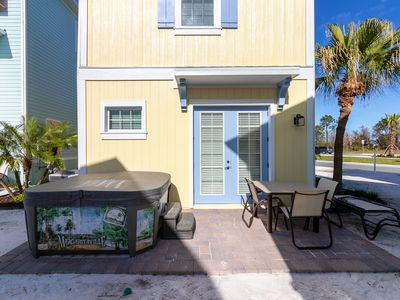 Photo for Margaritaville Resort Orlando - 3 bedroom/3 bath cottage - 8000 Sand Bar Drive
