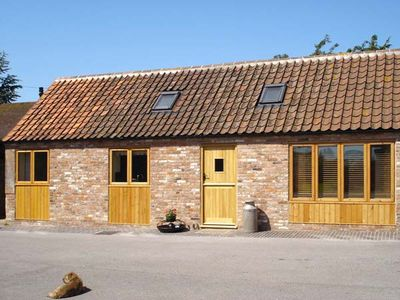 Photo for GINNY'S BARN, character holiday cottage in Askham, Ref 958486
