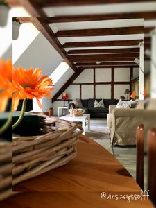 Photo for Charming cottage (CHARLOTTE) - in the heart of the Alsatian vineyard with the winegrower
