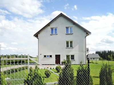 Photo for Holiday flat, Kolczewo  in Um Swinemünde - 8 persons, 3 bedrooms