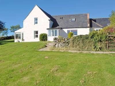 Photo for 4 bedroom accommodation in Balmaclellan, near Castle Douglas