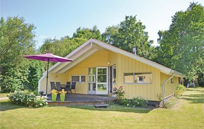 Photo for 4 bedroom accommodation in Ølsted