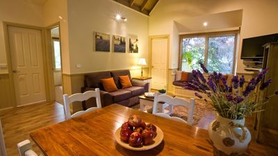 Photo for Autumn Abode Cottages - One bedroom Cottage