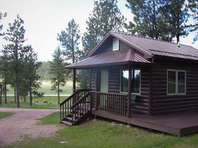 Photo for Black Hills Cabin For Your Next Getaway!
