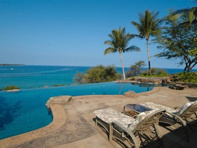 Photo for The Private Hawaiian Getaway of your Dreams on Waialea