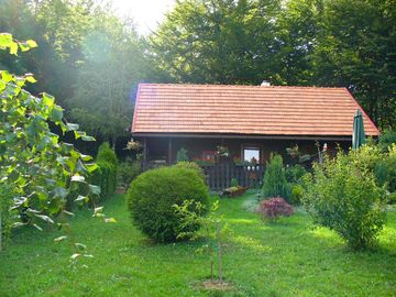 Country Cottage near Crikvenica & Fuzine - 30 Mins to Beach - SAVE €200/week!