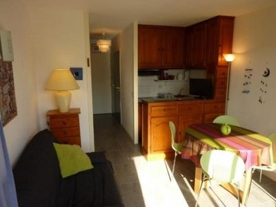 Photo for Apartment Hossegor, 2 rooms, 4 persons