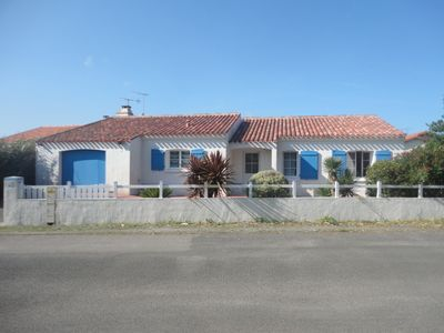 Photo for Brand new house, close to sea et seashells, 656 feet away, very well equipped