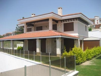 Holiday house Kusadası for 7 - 9 persons with 4 bedrooms - Holiday house