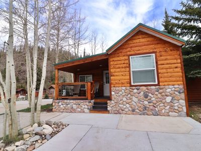 Photo for Executive Chalet 228