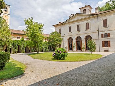 Photo for Lovely Holiday Home in Cornovecchio with Swimming Pool
