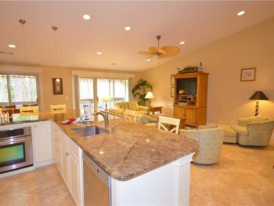 Photo for 1666 Bluff Villa   Beautifully Decorated   5 Minute Walk to Beach   Pool Access at South Beach