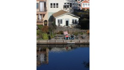 Photo for 1BR Cottage Vacation Rental in Capitola, California