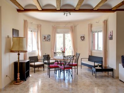 Photo for Vacation home Villa Belvedere in Dénia - 10 persons, 5 bedrooms