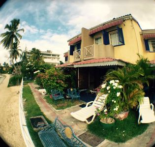 Photo for 2BR Apartment Vacation Rental in Grand Baie