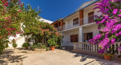 Photo for Studio appartment in Biograd na Moru (Biograd) capacity 2+0