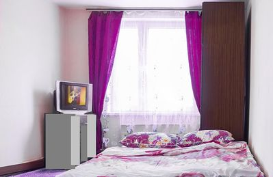 Photo for Apartment for daily rent on Leninskiy 3