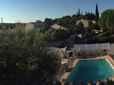 Photo for House in Montpellier with Swimming-pool