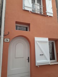 Photo for Pretty village house 4 people 57m square in typical Provencal village
