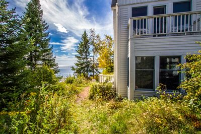 One of 3 end condos among 18 Bluefin Grand Superior units, more light, view, etc