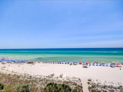 Photo for ☀Walk2Beach @ Gulf Highlands 151-2BR☀Pools! Aug 23 to 25 $481 Total! FunPass