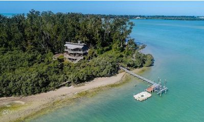 Photo for Private Island Paradise