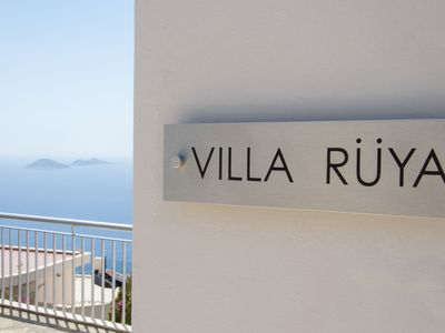 Photo for RECOMMENDED- Massive 4 Bed Villa, Sleeps 8, Infinity Pool, Great Views