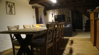 Photo for Mountain house near Ax les Thermes